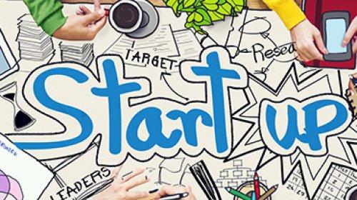 Platforma startowa:  Start in Podkarpackie